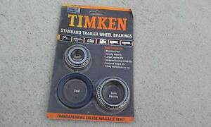Timken wheel bearing set Margate Redcliffe Area Preview