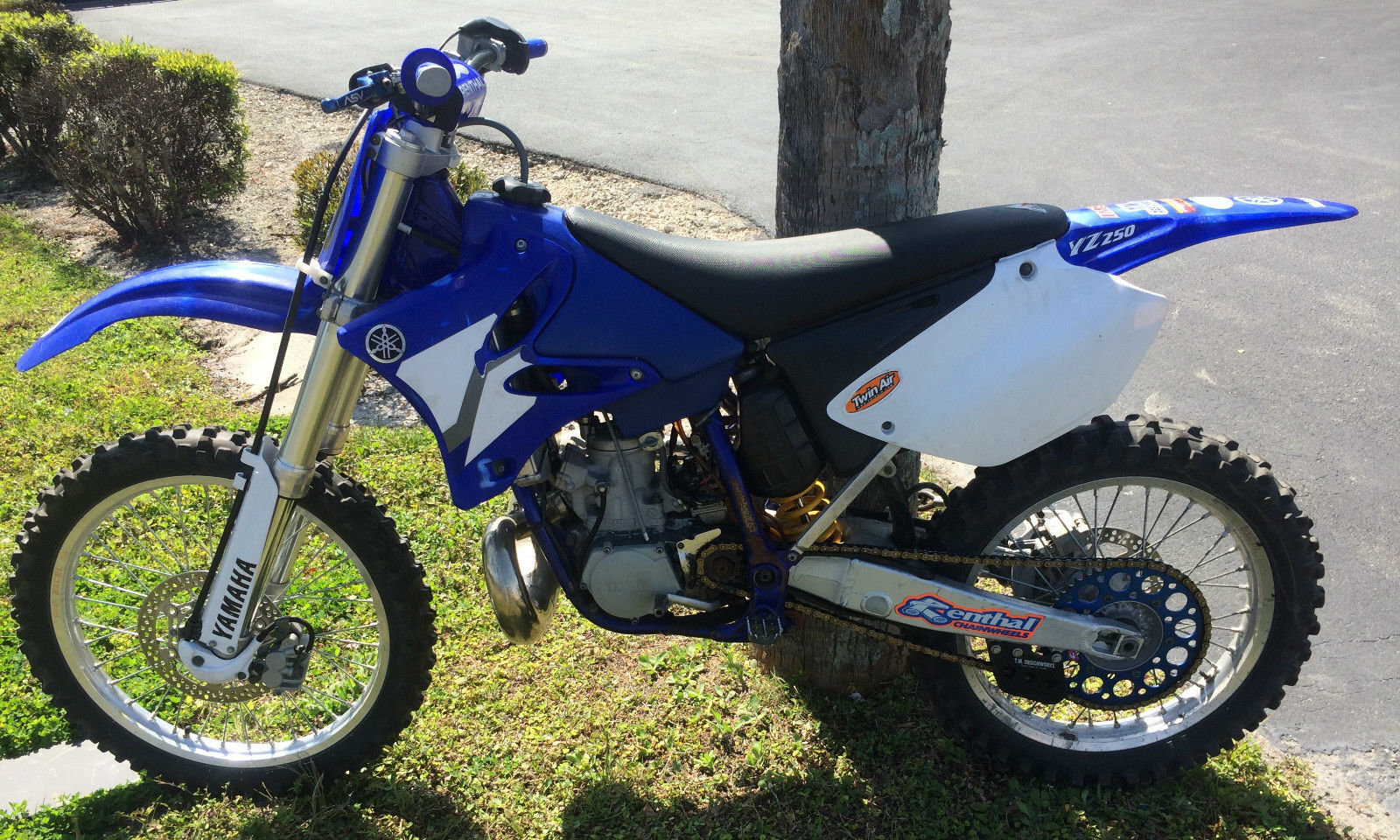 Top 10 2 stroke dirt bikes ebay for Yamaha mini dirt bikes