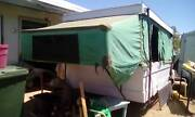 poptop caravan Balaklava Wakefield Area Preview