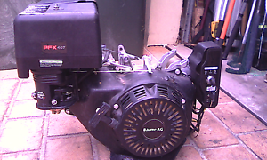 baumer 16 hp stationary engine Ruse Campbelltown Area Preview