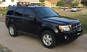 2011 FORD ESCAPE 6 CYLINDER