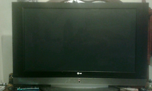 42 inch LG plasma tv Carina Heights Brisbane South East Preview