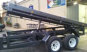Flat Top Trailers Blyth Wakefield Area Preview