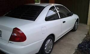 2000 Mitsubishi Lancer Coupe North Adelaide Adelaide City Preview