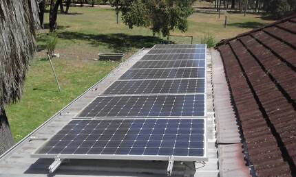 SOLAR SYSTEM 1.6KW Redcliffe Belmont Area Preview