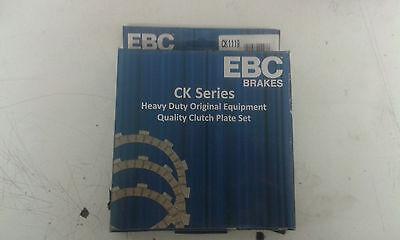 EBC CLUTCH PLATES HONDA KAWSAKI<em>YAMAHA</em>