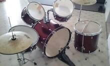 Drum Kit 7 piece Geraldton 6530 Geraldton City Preview