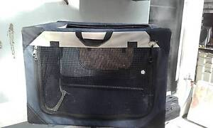 Sunnypet Soft-Sided Travel Crate Ulladulla Shoalhaven Area Preview