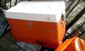 Retro / vintage eskys Orana Albany Area Preview