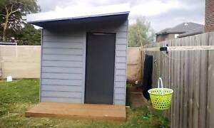 Cabin Granny Flat Teen Retreat Extra Room Studio Stylish Storage Croydon Maroondah Area Preview