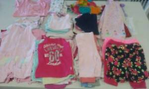girls 000 clothes summer Pimpama Gold Coast North Preview
