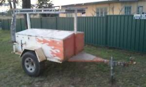 off road camping trailer Glenore Grove Lockyer Valley Preview
