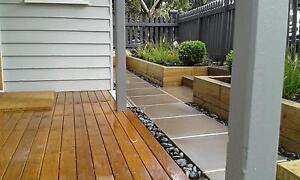 GARDEN MAINTENANCE AND CONSTRUCTION Wollongong Wollongong Area Preview