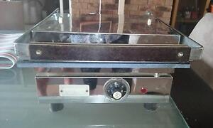 Industrial Toasted sandwich maker Kawungan Fraser Coast Preview