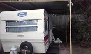Caravan for rent in Rosebud, VIC Rosebud Mornington Peninsula Preview
