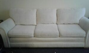 Perfect condition couches