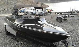 SKI / RACE BOAT Rowville Knox Area Preview