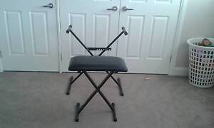 keyboard stand and stool Orchard Hills Penrith Area Preview