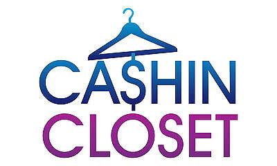 The Cashin Closet