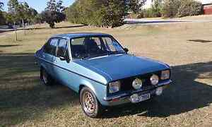 Ford escort Cloverdale Belmont Area Preview