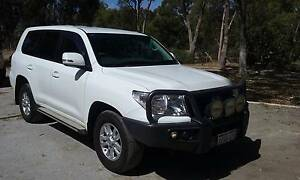 2013 Toyota LandCruiser Wagon *ALL REASONABLE OFFERS CONSIDERED* Baldivis Rockingham Area Preview