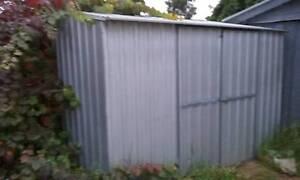 Garden Sheds 3x3