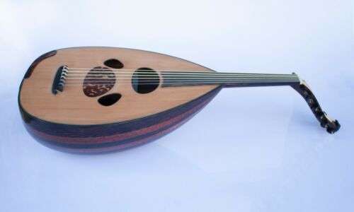 Special Arabic Oud Ud Aoud String Musical Instrument CMO-505