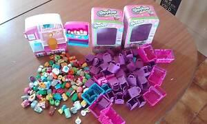Shopkins toys Albion Park Shellharbour Area Preview