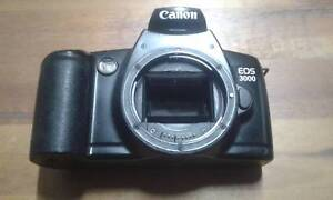 Canon EOS 3000 $150 Albion Brisbane North East Preview