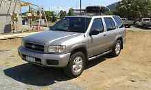 2000 Nissan Pathfinder Wagon Airlie Beach Whitsundays Area Preview