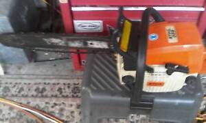 stihl 092 chainsaw Westminster Stirling Area Preview