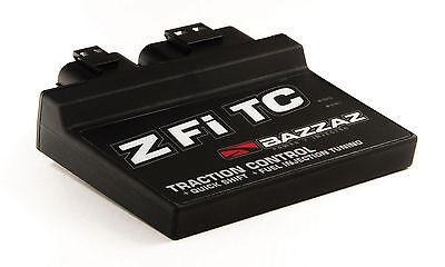 Z-Fi Traction Control Fuel Quick Shift T1540 13-14 Daytona 675 675R Non-ABS