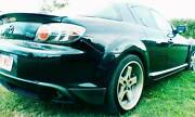 Mazda Rx8 For Sale Laidley Lockyer Valley Preview