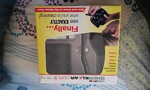 BRAND NEW IN BOX DIGITAL CAMERA CLEANING KIT SENSPEN SENSO KLEAR Glenfield Campbelltown Area Preview