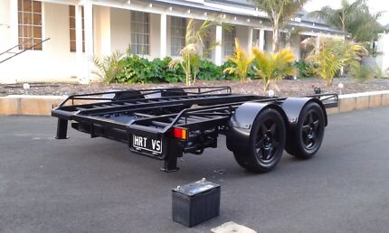 Car trailer Yalyalup Busselton Area Preview