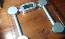 As new condition digital bathroom scales. Blackburn Whitehorse Area Preview