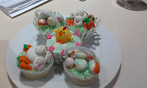 CUPCAKES MADE TO ORDER Noranda Bayswater Area Preview