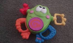Fisher price frog toy Greenwood Joondalup Area Preview