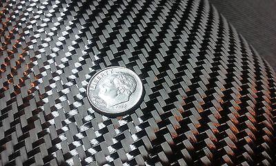 Carbon Fiber Cloth Fabric 2x2 Twill 20