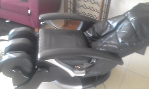 Full body electronic massage lounge chair South Perth South Perth Area Preview