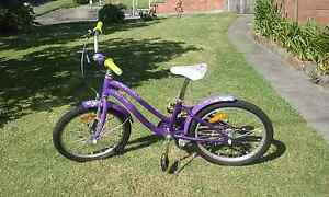 "Girl's Giant ""Holly"" bike Lambton Newcastle Area Preview"