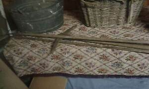 Rare old garden tools - hoe etc. Youngtown Launceston Area Preview