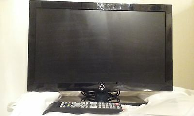 "WESTINGHOUSE HDMI 22"" SLIM FLAT SCREEN LD-2240 HDTV 60HZ"