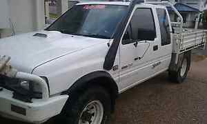1993 holden rodeo space cab Townsville Townsville City Preview