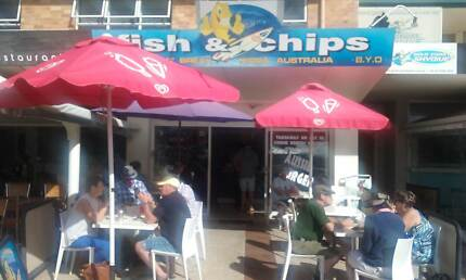 BEACH  SEA FOOD CAFE. CAPITALIZE ON THE BEST PART OF THE YEAR Coolangatta Gold Coast South Preview