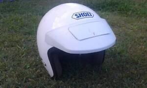 Shoei Motor Bike Helmet $50 Albion Brisbane North East Preview