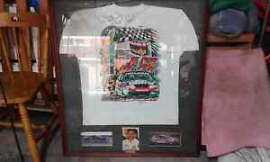 Russell ingall signed memorabilia tshirt n caps Daceyville Botany Bay Area Preview