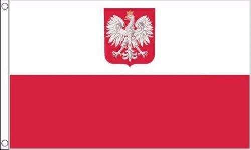 Poland Eagle Crest 5