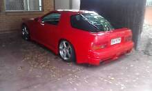 1986 Mazda RX7 Coupe Coombabah Gold Coast North Preview