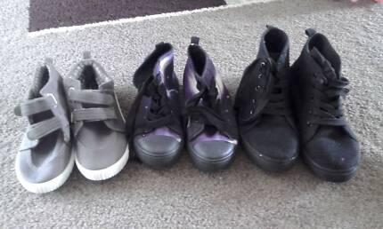 Brand new Boys Shoes